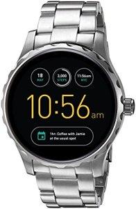 🔥 Black friday : l'Android Wear Fossil Q Marshal est à 118 euros au lieu de 249 euros !
