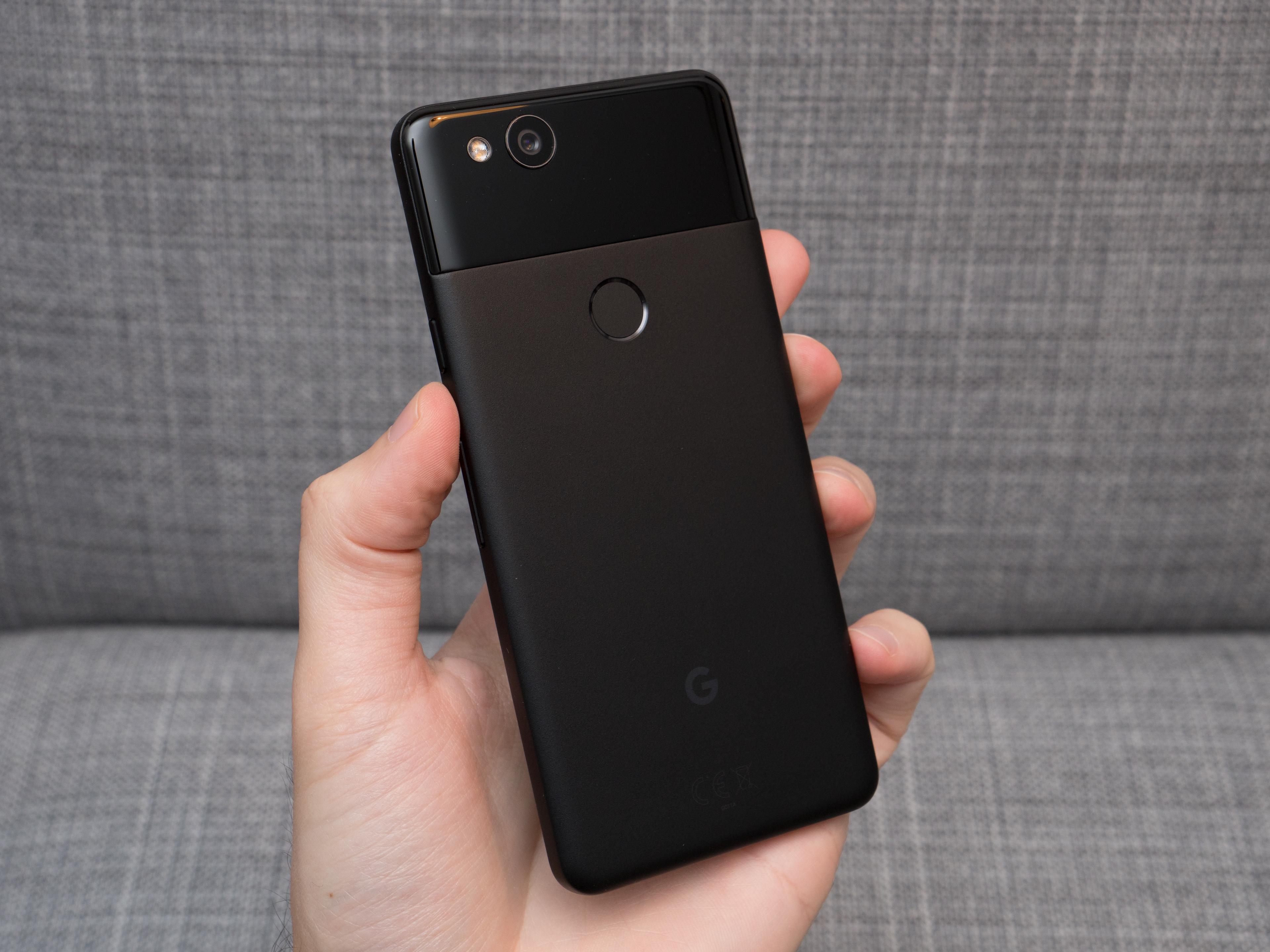 L'iPhone XS n'est pas assez bon en photo pour surpasser le Google Pixel 2 sorti un an avant