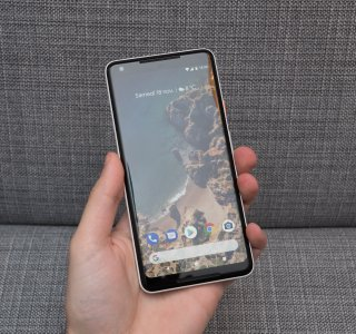 Test du Google Pixel 2 XL : le flagship générique, pour le meilleur et pour le pire