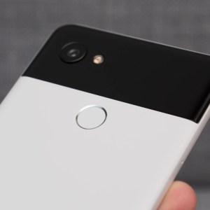Google dévoile les premiers prototypes du Pixel 2