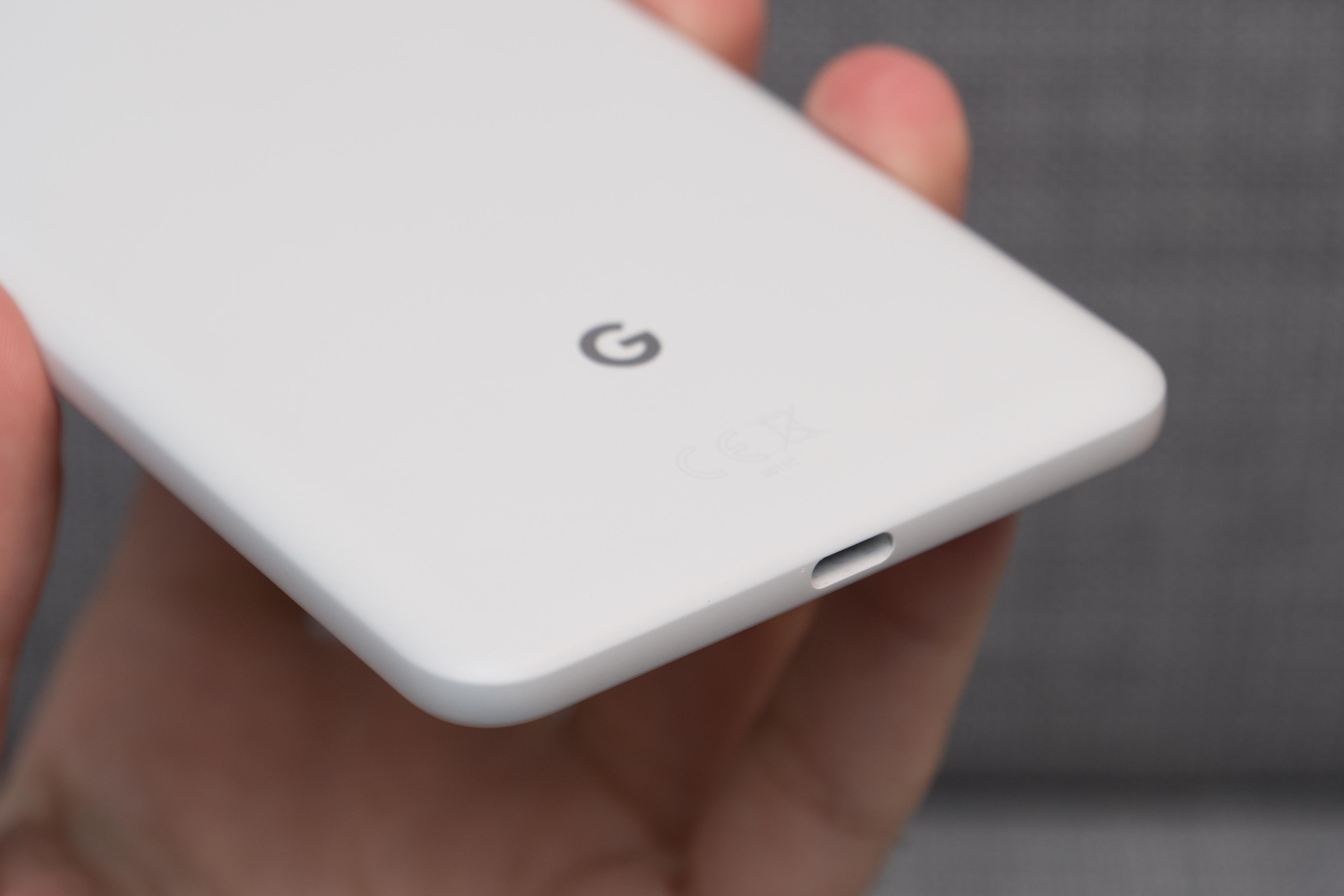Google : un smartphone milieu de gamme serait prévu, mais toujours pas pour nous
