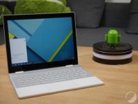 Chromebook : un dual boot Windows / Chrome OS en vue ? Le mode AltOS apparaît
