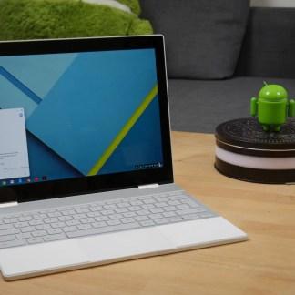 Google Pixelbook 2 : une annonce à l'automne avec les Pixel 3 et des bordures plus fines