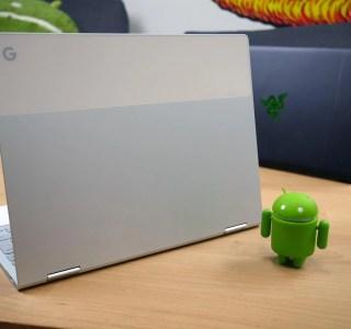 Chrome OS, meilleur OS des appareils nomades ? En toute discrétion, la révolution approche