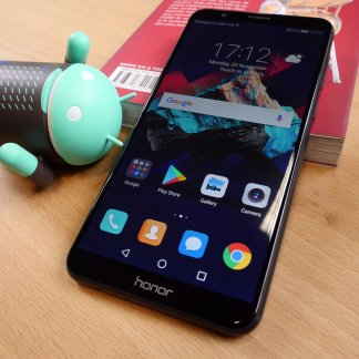 Test du Honor 7X : le trublion des borderless à moins de 300 euros