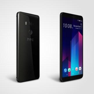 Le HTC U11+ est officialisé: moins de bordures, plus d'autonomie
