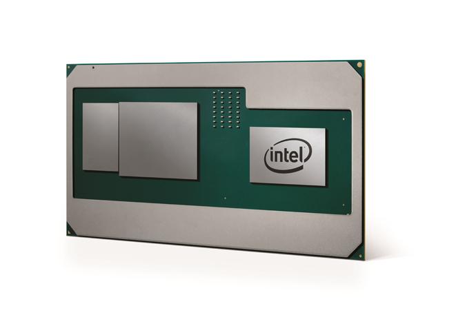 Le mariage incroyable : Intel va intégrer des puces graphiques AMD Radeon à ses processeurs