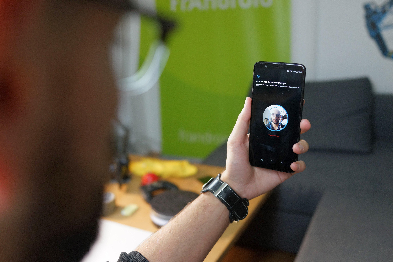 Google Pixel 3 : la reconnaissance faciale d'Android pourrait connaître une refonte