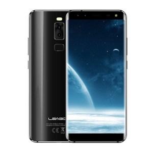 🔥 Black Friday : Leagoo propose deux smartphones borderless à partir de 70 euros
