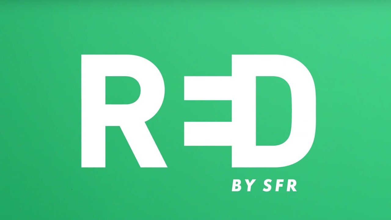 🔥 Bon Plan : le forfait mobile RED illimité 40 Go est à 10 euros par mois