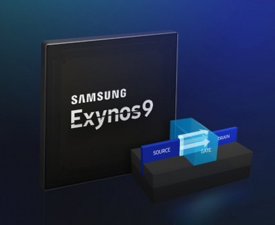 Samsung dévoile partiellement l'Exynos 9810, futur SoC du Galaxy S9