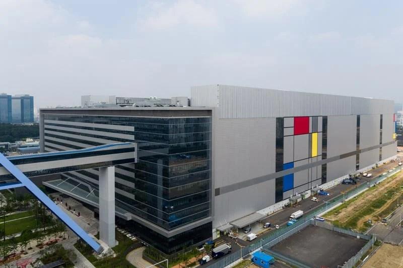 Samsung : ses nouvelles puces 10nm FinFET sont prêtes, mais pas exceptionnelles