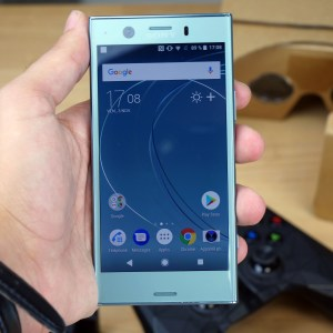 Les Sony Xperia pourraient s'inspirer du design des Samsung Galaxy S8 sous peu
