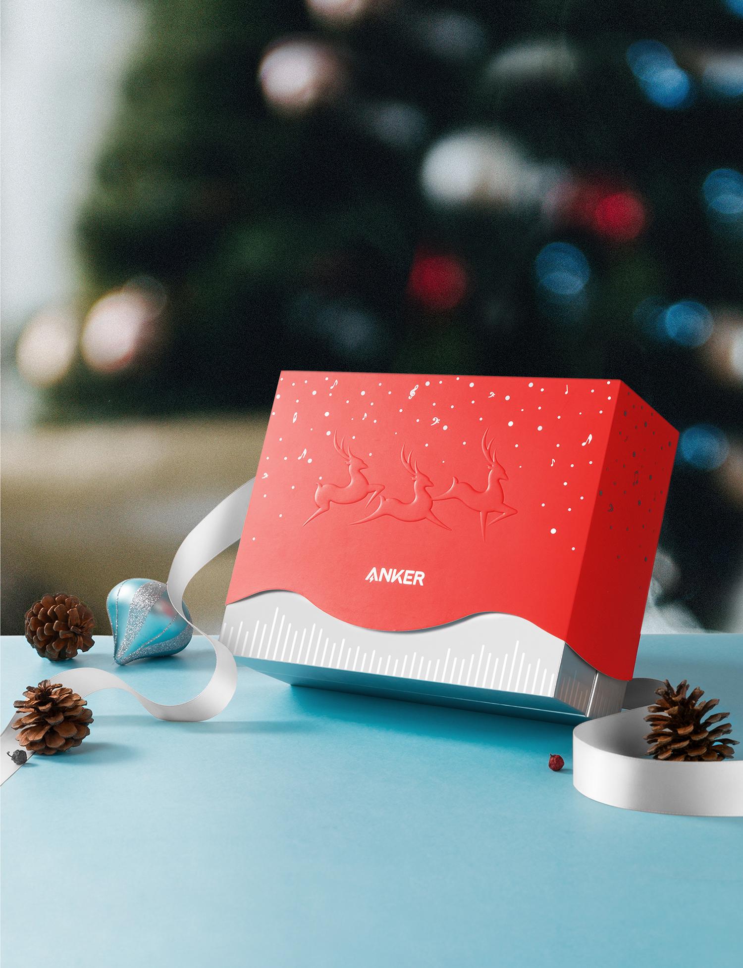 Concours : remportez une enceinte portable et un chargeur multi-USB avec Anker et FrAndroid