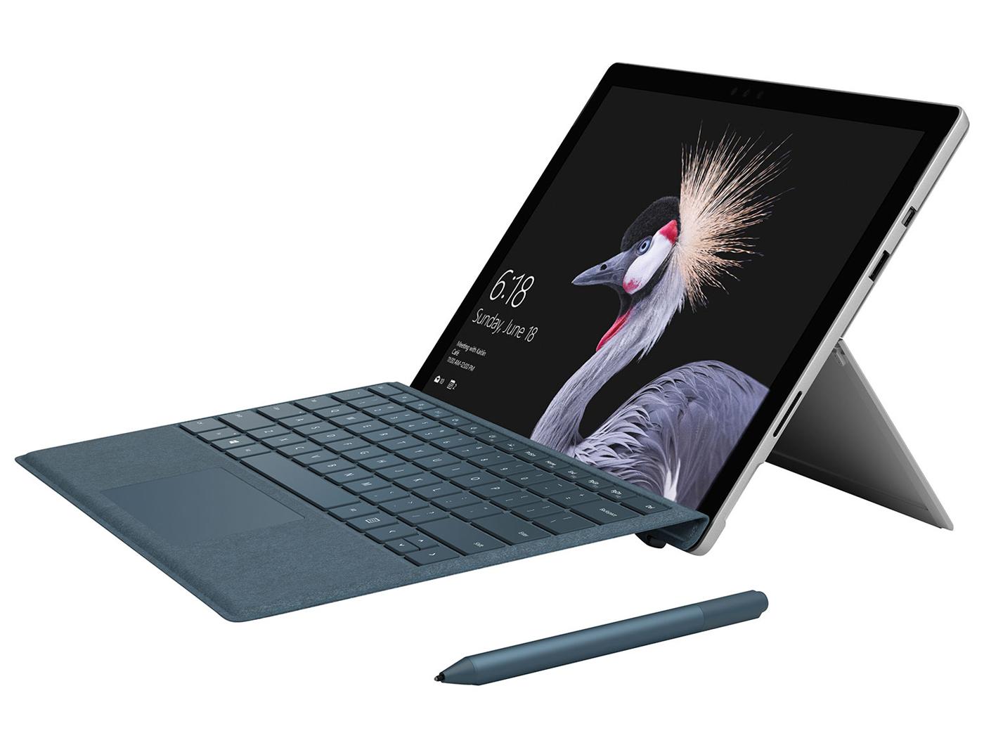🔥 Cyber Monday : la Microsoft Surface Pro à 899,99 euros au lieu de 1449,99 euros sur Fnac.com