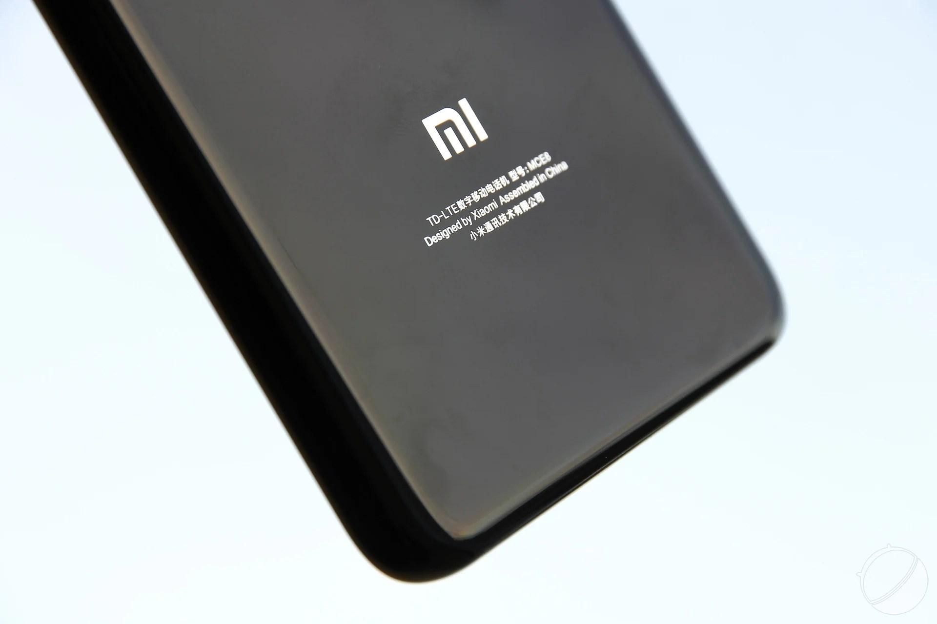 Xiaomi participe au MWC 2018, le Mi 7 en Europe?