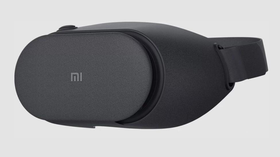 Xiaomi Mi VR Play 2 à moins de 19 euros, un casque de réalité virtuelle ergonomique et accessible