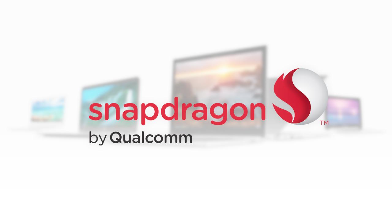 Les Chromebooks bientôt équipés de Qualcomm Snapdragon 845 ?
