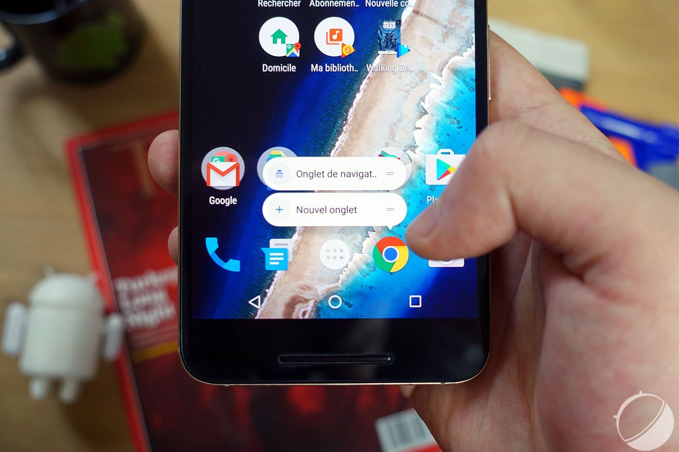 Nova Launcher Prime : le lanceur d'applications le plus complet est en promotion