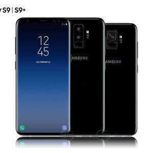 Samsung Galaxy S9 : leur passage à la FCC pourrait renforcer une fuite importante