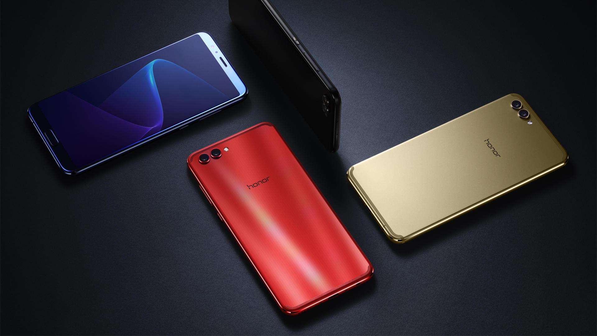 Tech'spresso : Honor 7X et View 10, le Galaxy A5 change de nom et Files Go officiellement lancé