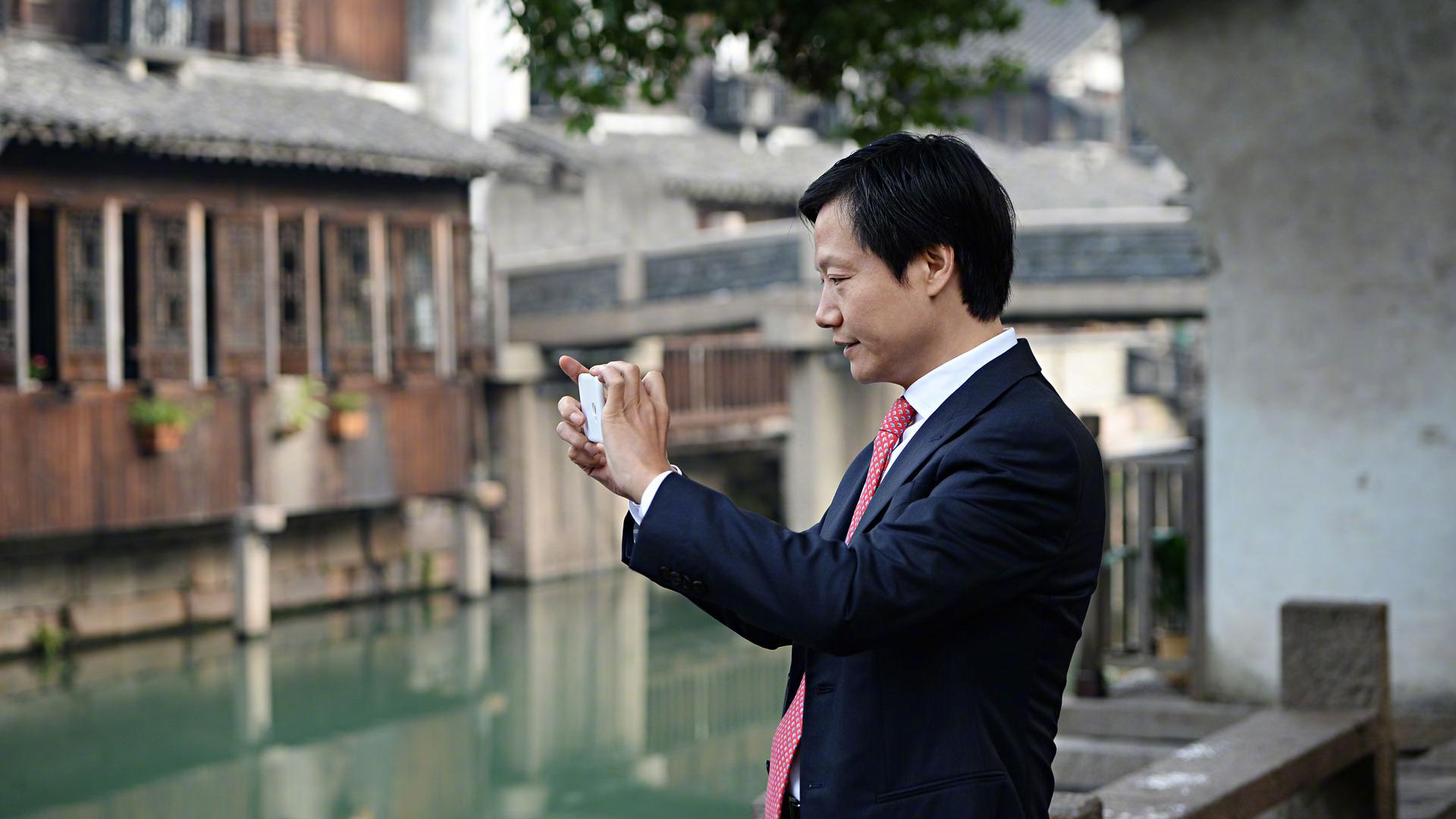 Xiaomi : l'IA est une priorité et sera bientôt intégrée aux Mi Phones