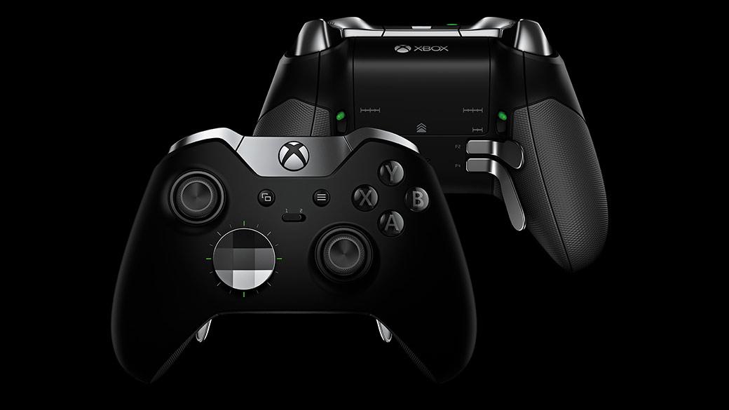 🔥 Bon plan: la manette Xbox One Elite (compatible Android et PC en Bluetooth) à 99 euros au lieu de 149 euros
