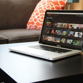 Netflix : n'utilisez pas Google Chrome ou Mozilla Firefox si vous voulez une haute définition