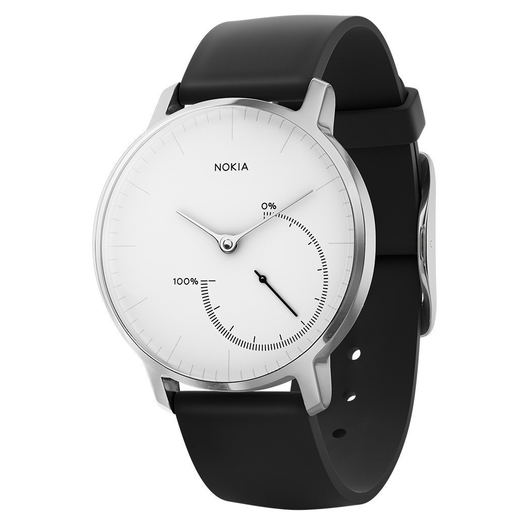 🔥 Bon plan : la montre connectée Nokia Steel s'affiche à 69 euros sur Amazon