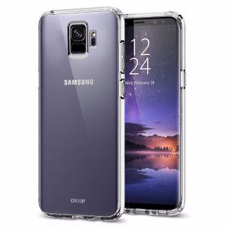 Galaxy S9: Samsung vient probablement de dévoiler son capteur photo