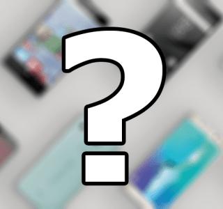 Les 10 smartphones les plus populaires sur FrAndroid (semaine 3)