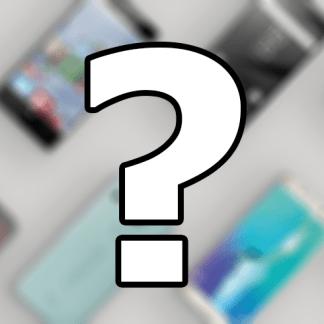 Les 10 smartphones les plus populaires sur FrAndroid (semaine 1)