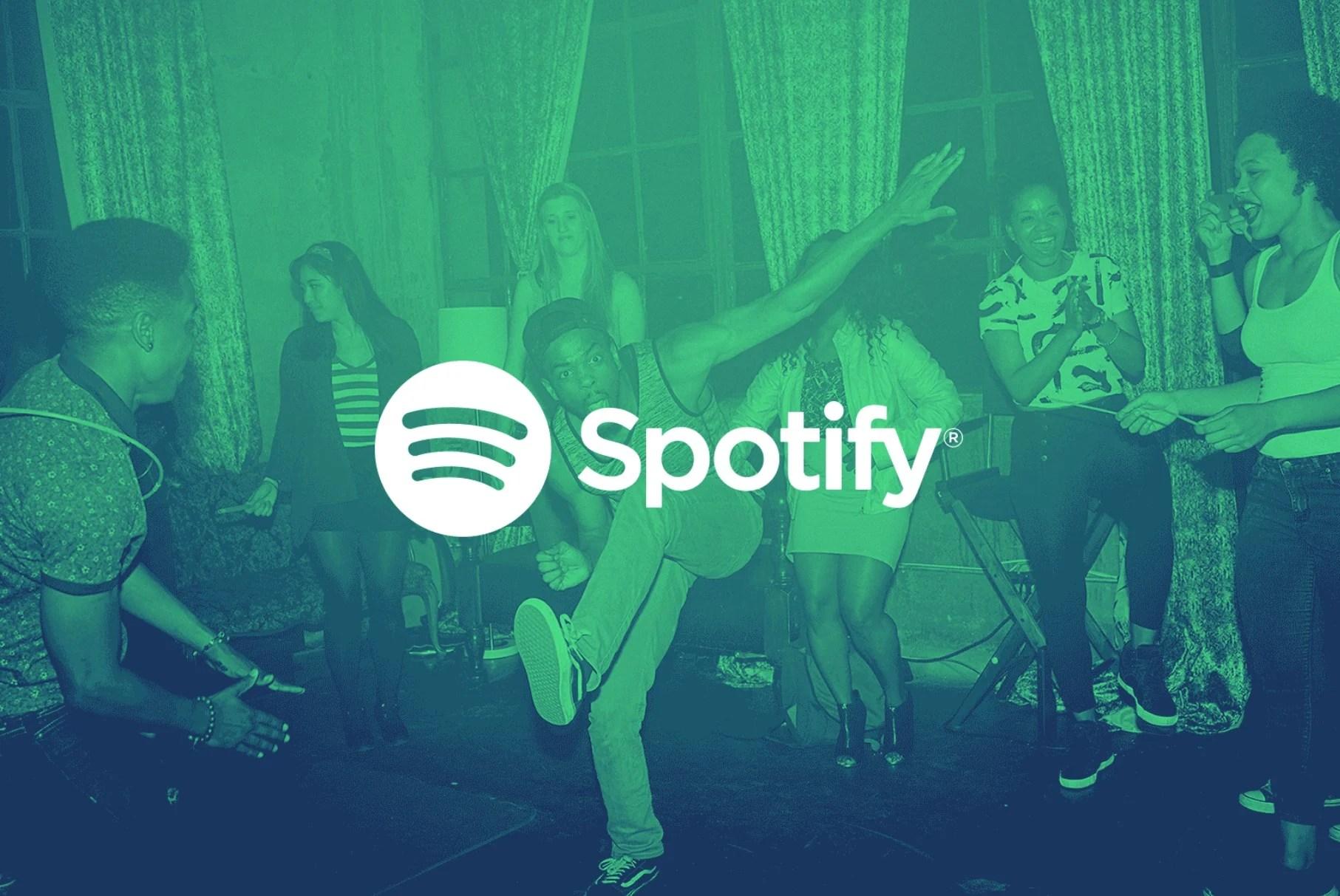 Spotify, leader fragile du streaming musical ?