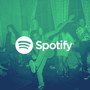 Spotify lève enfin la restriction des 10000musiques