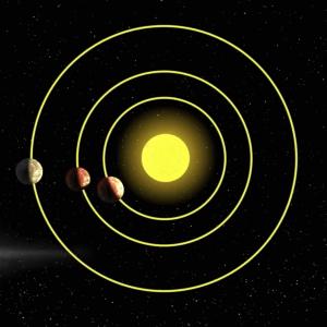 Comment Google a aidé la NASA à trouver un plus grand système solaire que le nôtre