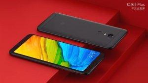 🔥 Bon plan : le Xiaomi Redmi 5 Plus 3Go + 32Go est à 137 euros sur Cdiscount