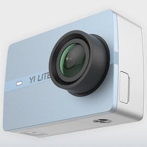 Xiaoyi Yi Lite : une action cam 4K à moins de 100 euros
