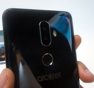 Alcatel : l'application de photos Gallery cache un malware