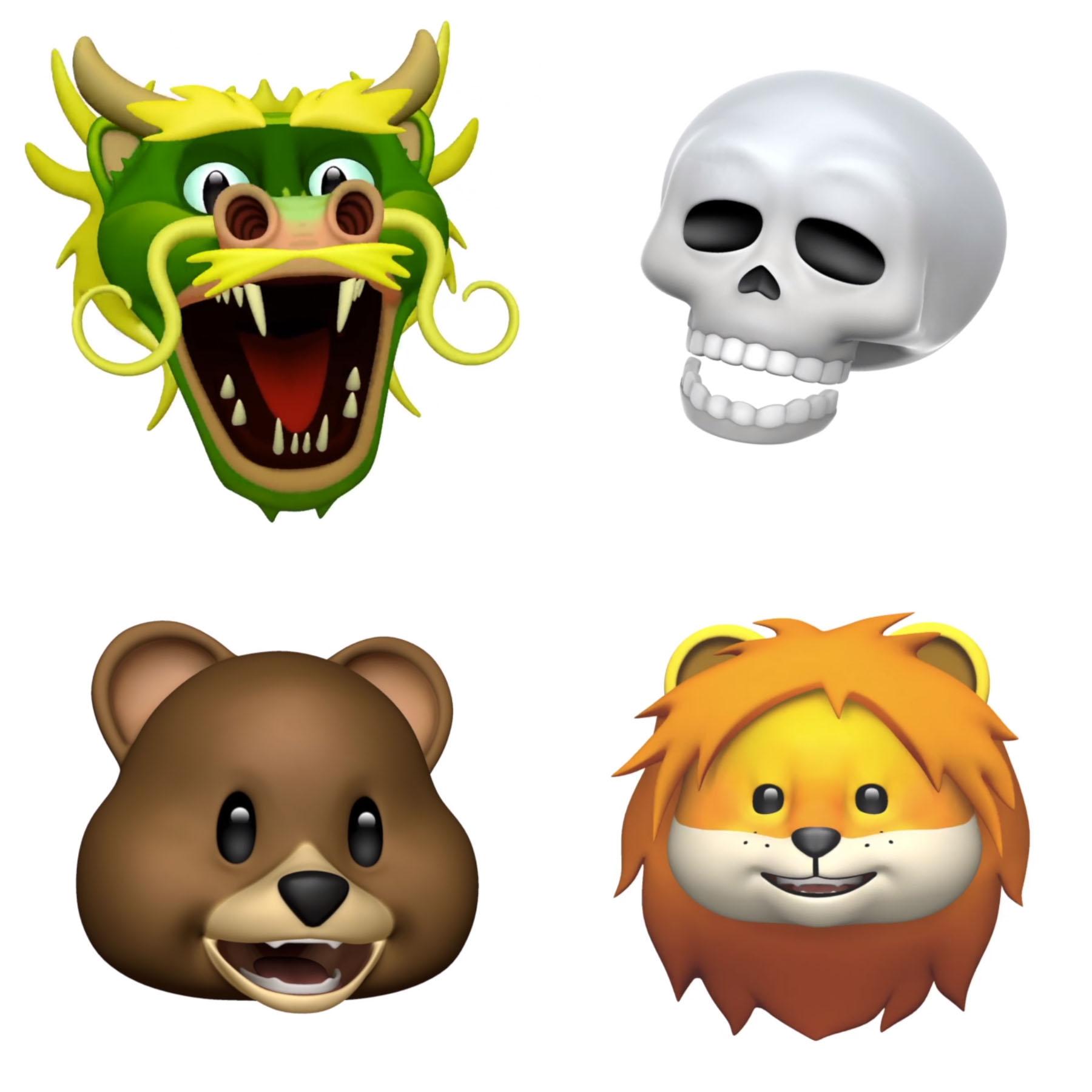 iOS 11.3 beta 1 : fin du problème de «bridage» et de nouveaux Animoji