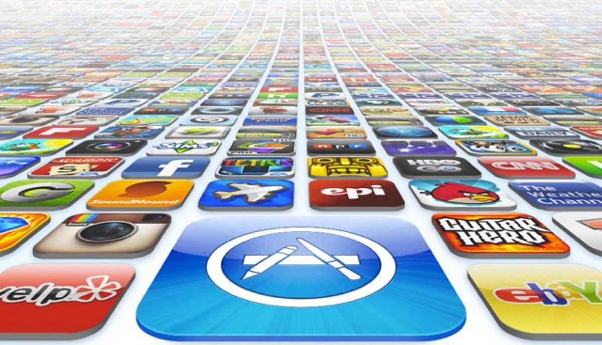 App Store : plus d'un million d'apps supprimées par la «ligne de défense essentielle» d'Apple