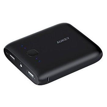 🔥 Bon plan : la batterie externe Aukey 10 000 mAh passe à 7 euros