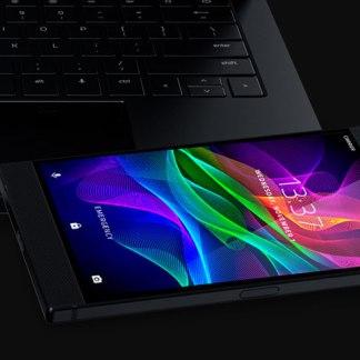 Le CES 2018 a enfin prouvé qu'un smartphone pouvait régner sur la tech entière