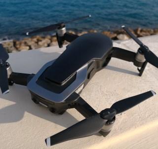 DJI Mavic Air : ce drone qui filme en 4K est à moitié prix (-60 %)