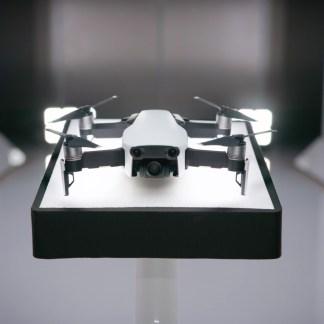 DJI Mavic Air : le drone 4K qui tient dans la main