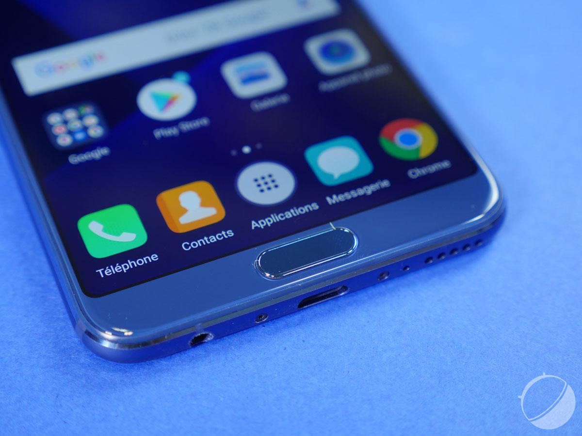 Un Honor Note 10 arrive d'après le patron de la marque, sans doute un smartphone géant