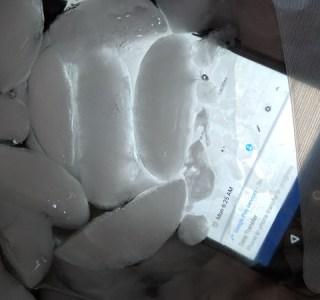Nexus 5X : la méthode pour mettre fin au bootloop, un passage au congélateur