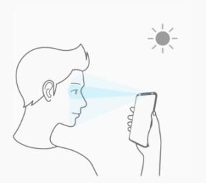 Le Samsung Galaxy S9 utiliserait un mélange de reconnaissance faciale et de scanner d'iris
