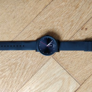 Test de la Ticwatch Express : Android Wear 2.0 à petit prix