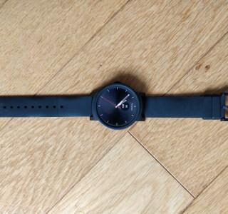 Test de la Ticwatch Express : Android Wear 2.0 à petit prix
