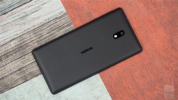 Nokia 1 : HMD préparerait un smartphone sous Android Go à prix cassé